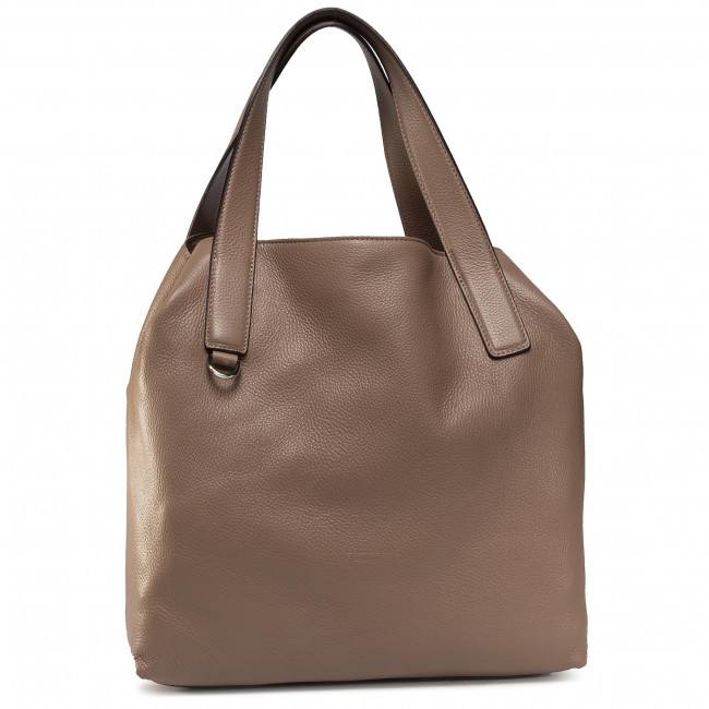 Handbag COCCINELLE Mila E1 GE5 11 01 01 Taupe N75