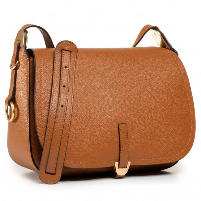 Handbag COCCINELLE - G00 Fauve E1 G00 15 02 02 Caramel/Moka 626