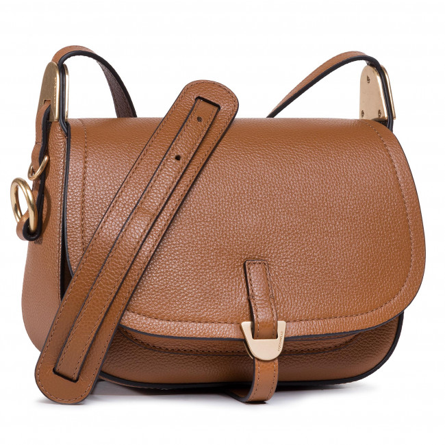Handbag COCCINELLE - G00 Fauve E1 G00 15 03 02 Caramel/Moka 626