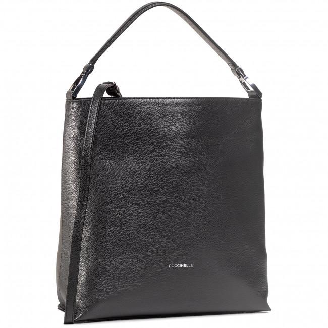 Handbag COCCINELLE - GI0 Keyla E1 GI0 13 02 01 Noir 001