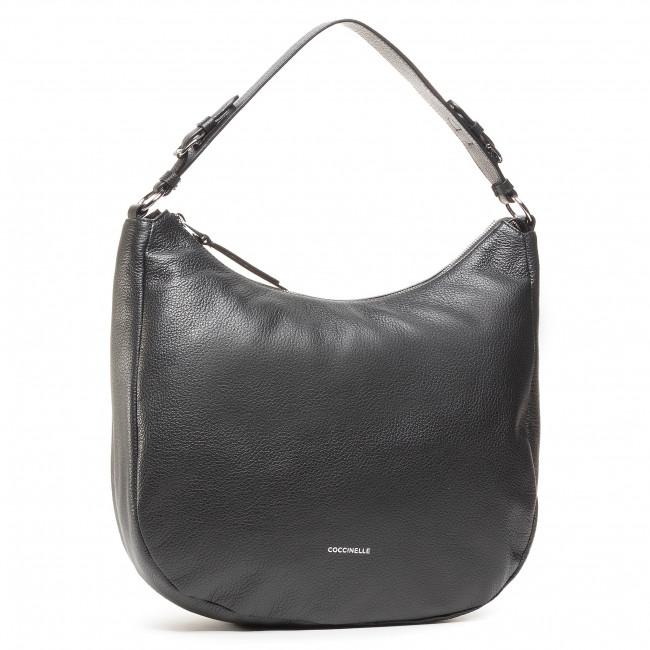 Handbag COCCINELLE - GA0 Alix E1 GA0 13 02 01 Noir 001