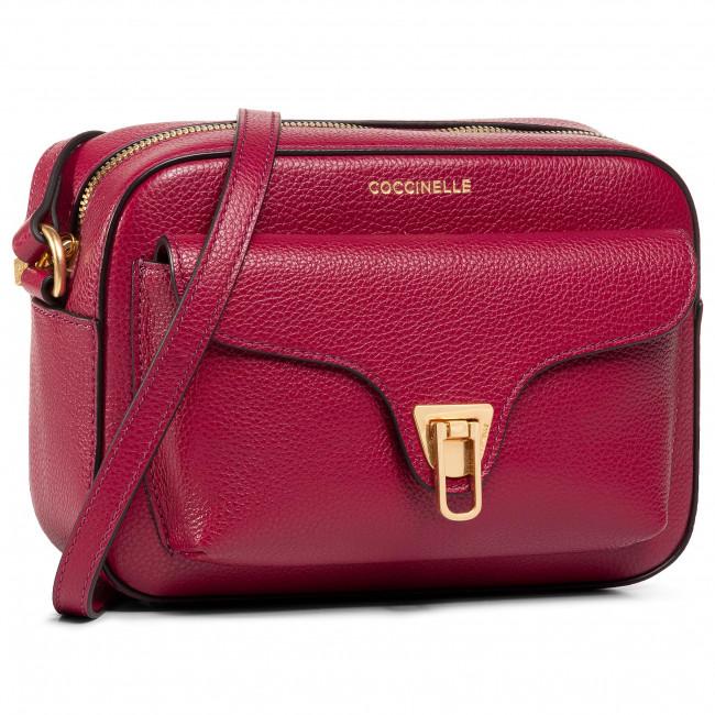 Handbag COCCINELLE - GF6 Beat Soft E1 GF6 15 02 01 Deep Violet V04
