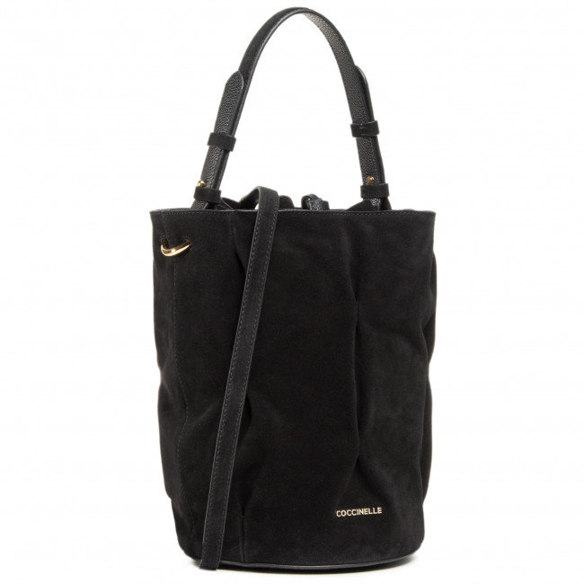 Handbag COCCINELLE - H73 Jude Goodie E1 H73 23 01 01  Noir 001