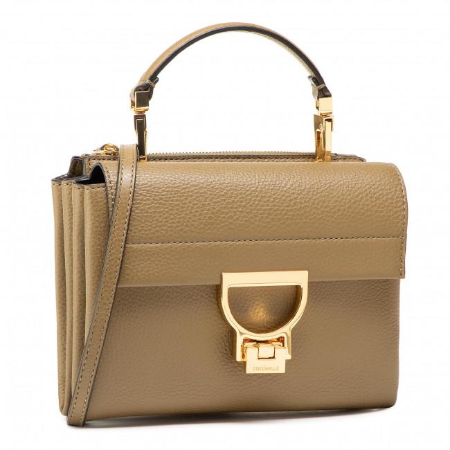 Handbag COCCINELLE - HD5 Arlettis E1 HD5 55 B7 01 Moss Green G63