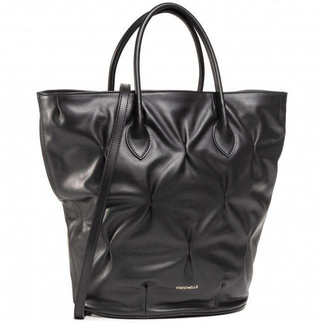 Handbag COCCINELLE - HHM Diana Goodie E1 HHM 18 04 01 Noir 001