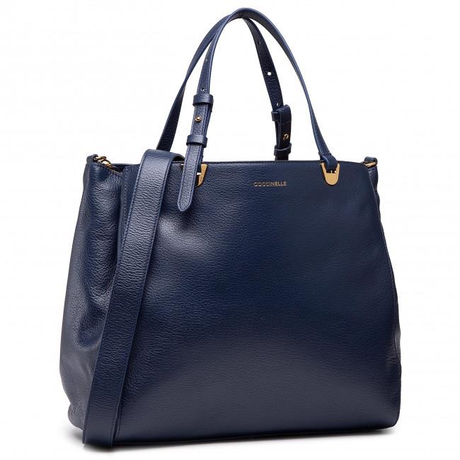 Handbag COCCINELLE - H60 Lea E1 H60 18 02 01 Ink B12