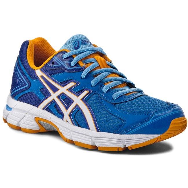 Shoes ASICS - Gel-Pursuit 2 T4C9N Soft