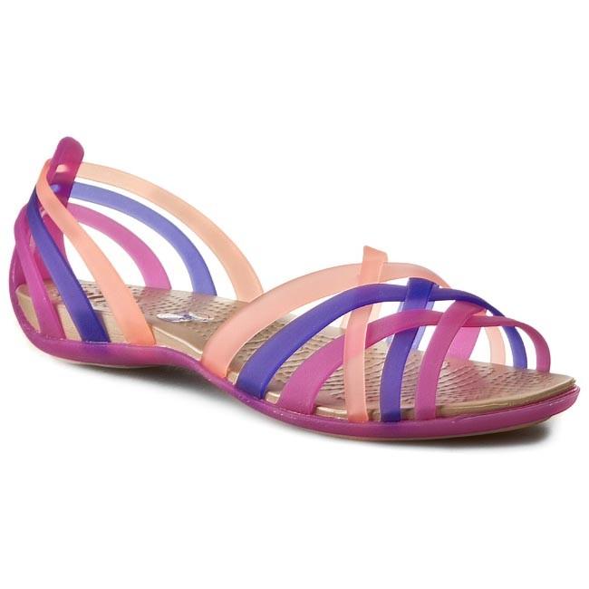 Sandals CROCS - Huarache Flat Women