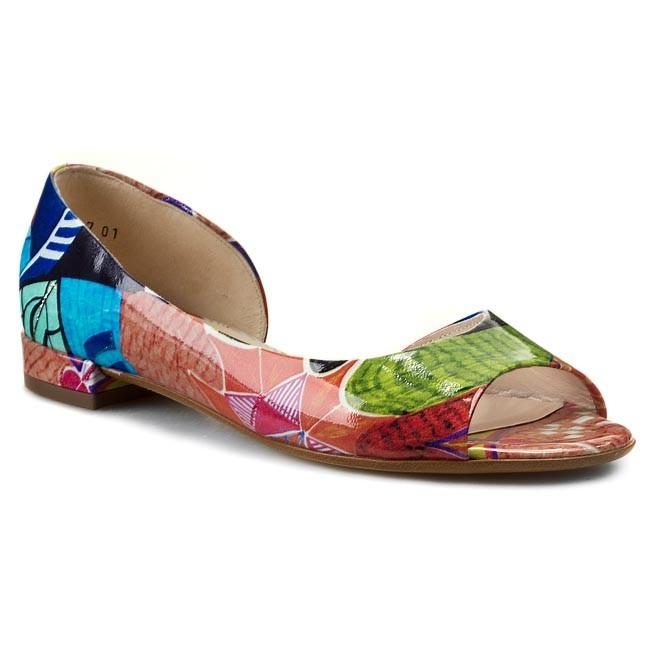 info for 4c14c 6d0cc Shoes PETER KAISER - Deren 02349/330 Multicolor Sog