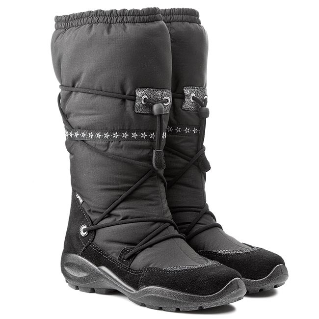 Wonderful ECCO Trace Siberia Womenu0026#39;s Winter Boots