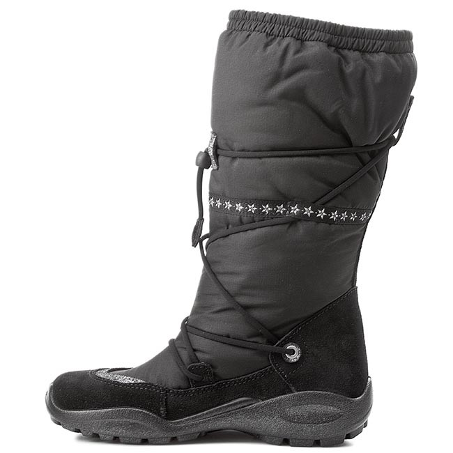 Innovative Snow Boots ECCO - Aspen 72034351052 Black - Winter Boots ...