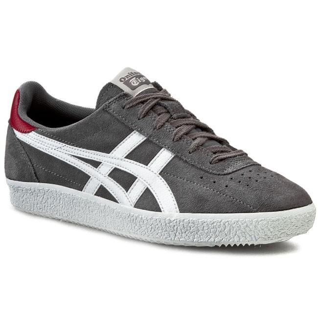 Sneakers ONITSUKA TIGER - Vickka Moscow D3Q1L Grey/White 1301