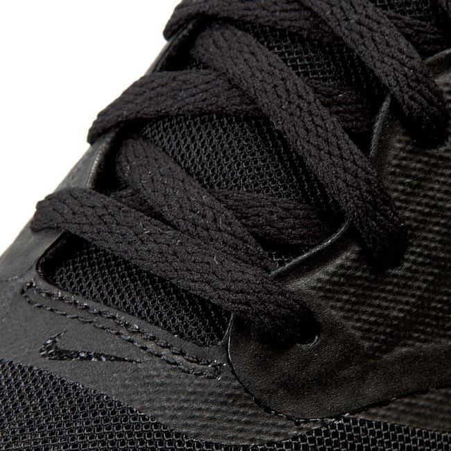 Shoes NIKE Air Max Tavas Essential 725073 001 BlackWhite