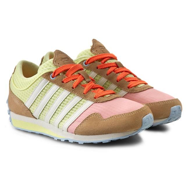K Swiss Shoe Laces
