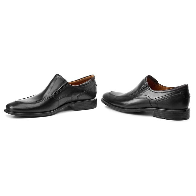 Shoes ECCO - Cairo 63153401001 Black