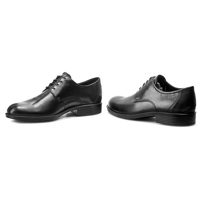 Shoes ECCO - Harold 63450401001 Black