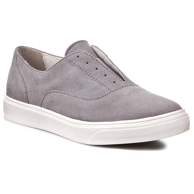 Shoes TAMARIS 1 24703 34 Grey 200