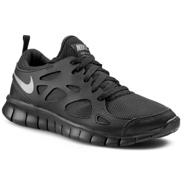 big sale 865ee d5858 Shoes NIKE - Nike Free Run 2 (GS) 443742 030