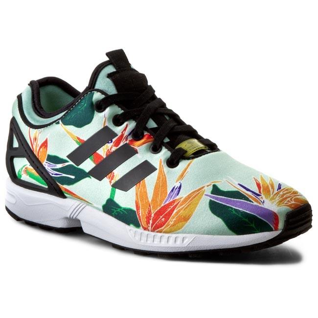 Shoes adidas - Zx Flux Nps B34468
