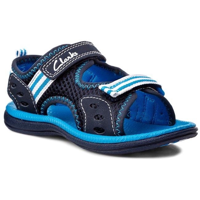 Sandals CLARKS - Piranha Boy 203580146