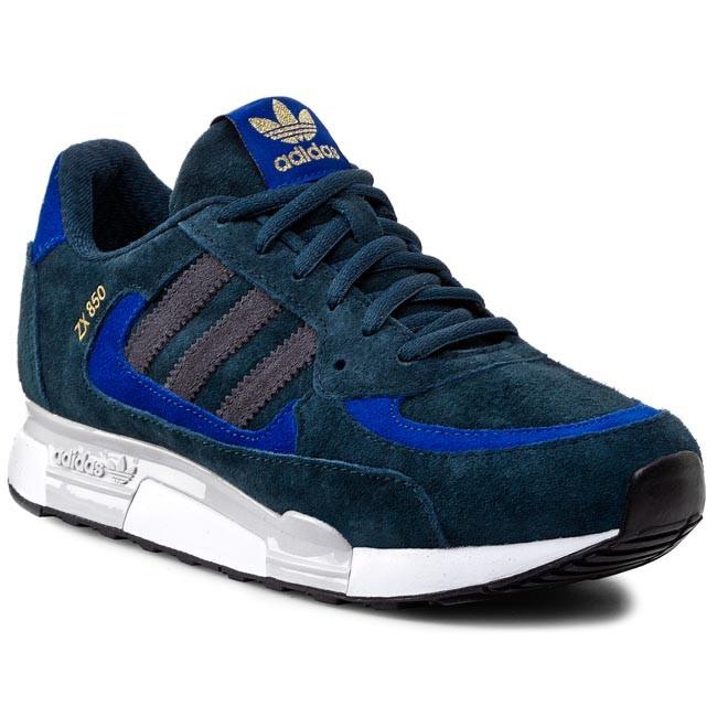 Shoes adidas - zx 850 B34761 Petink/Dgsogr/Croyal