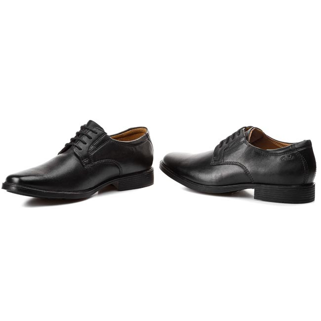 Shoes CLARKS - Tilden Plain 261103507