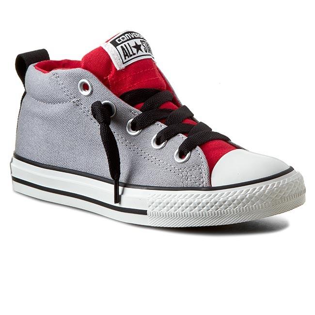 Sneakers CONVERSE Ct Street Mid D 647680C DolphinCasi
