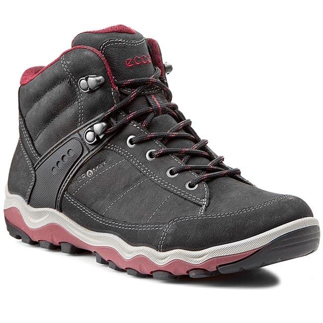 Trekker Boots ECCO Ulterra 82316359227 BlackMorillo