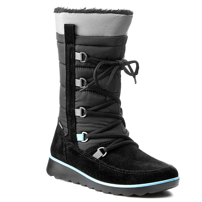 Awesome Ecco Gora Babia Hydromax - Winter Boots Womenu0026#39;s | Free UK ...