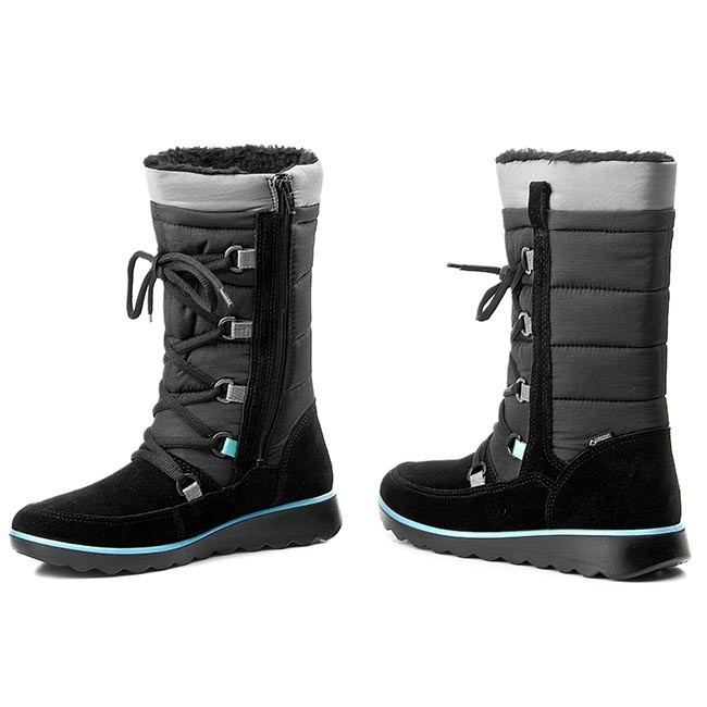 Wonderful Ecco Fashion Boots U2013 Just Trendy Girls