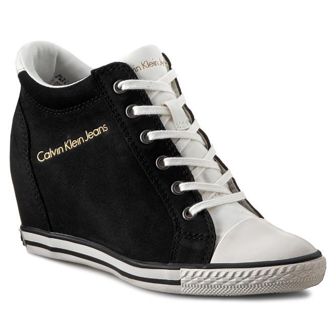 Calvin Klein Von Shoe Review