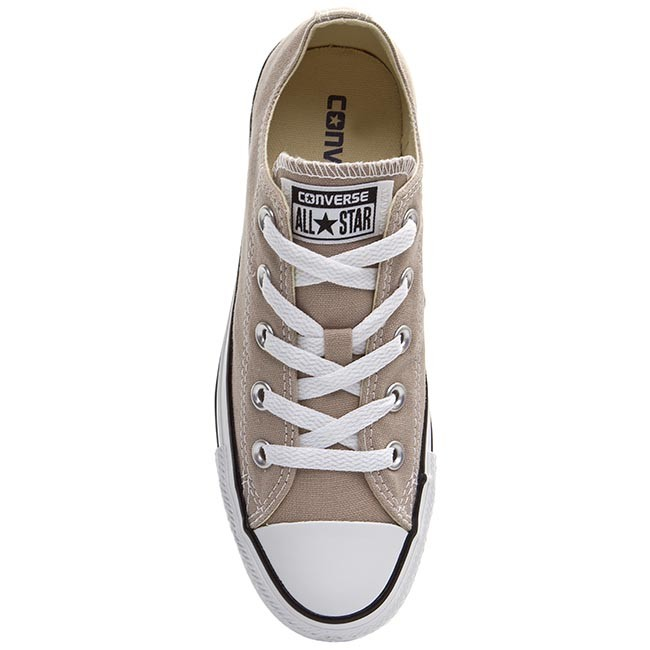 Sneakers Converse Ct Ox 147139c Papyrus Sneakers Low