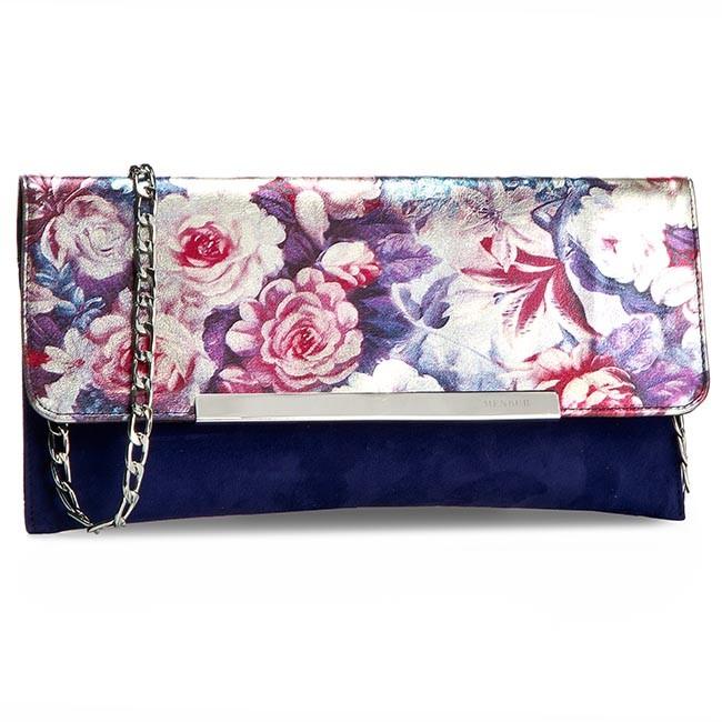 Handbag MENBUR - 762620021 Midnight Blue