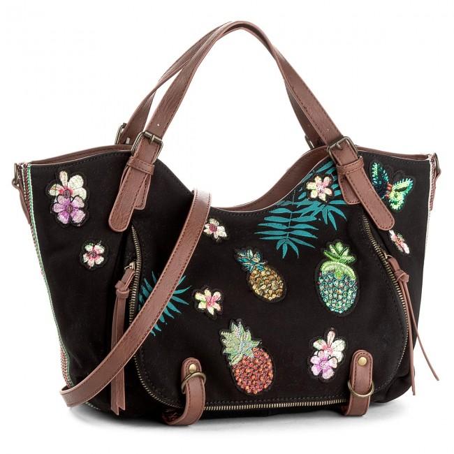 Handbag DESIGUAL - 18SAXF54 2000