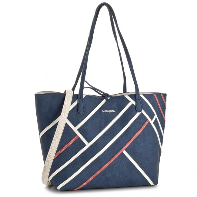 Handbag DESIGUAL - 18SAXP37 5000