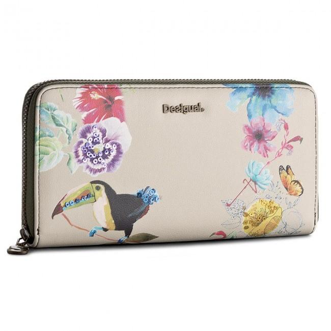 Large Women's Wallet DESIGUAL - 18SAYP51 4092