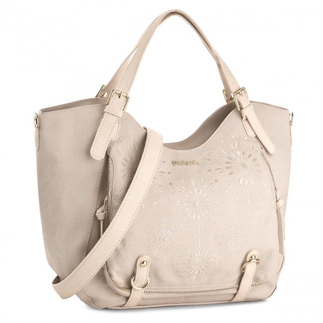 Handbag DESIGUAL - 18SAXPGY 1003