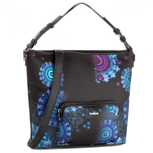 Handbag DESIGUAL - 18SAXF59 2000