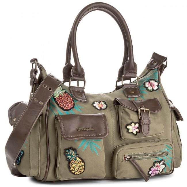 Handbag DESIGUAL - 18SAXFAO 4092