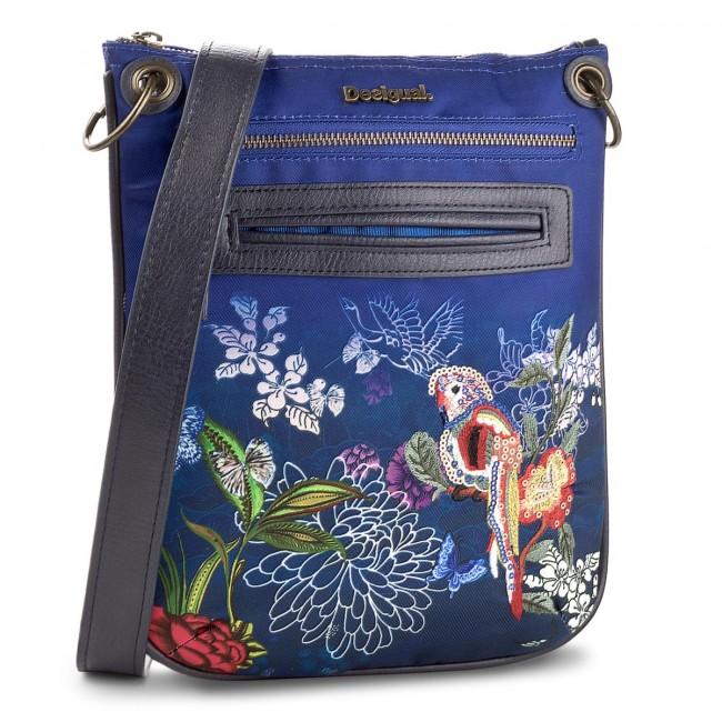 Handbag DESIGUAL - 18SAXFAP 5001