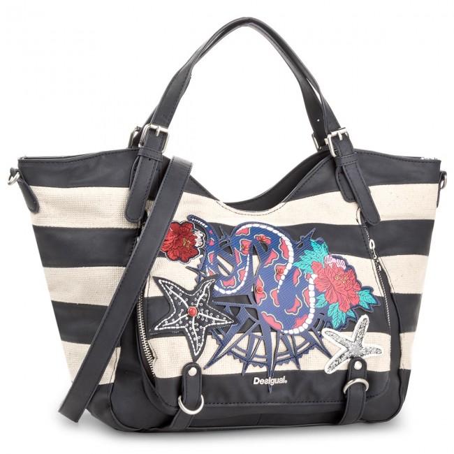 Handbag DESIGUAL - 18SAXFBG 5000