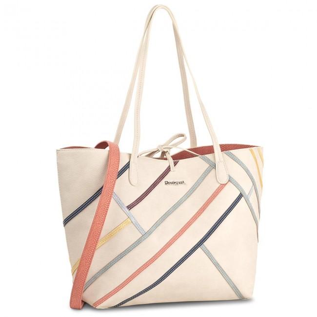 Handbag DESIGUAL - 18SAXP37 1000