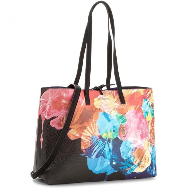 Handbag DESIGUAL - 18SAXP46 2000
