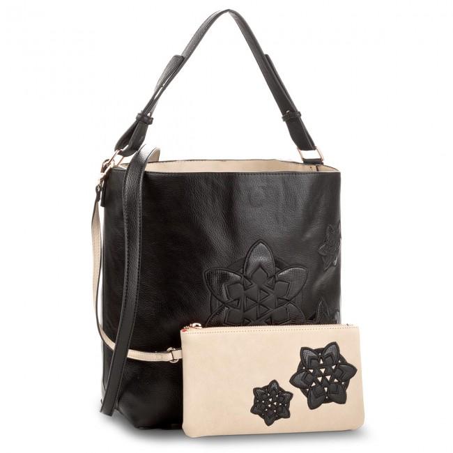 Handbag DESIGUAL - 18SAXPDA 200