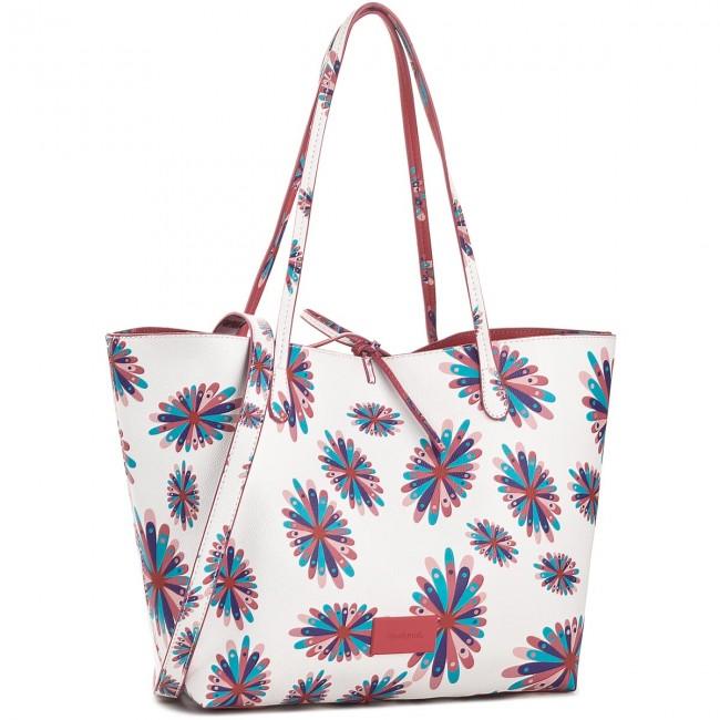 Handbag DESIGUAL - 18SAXPFL 1001