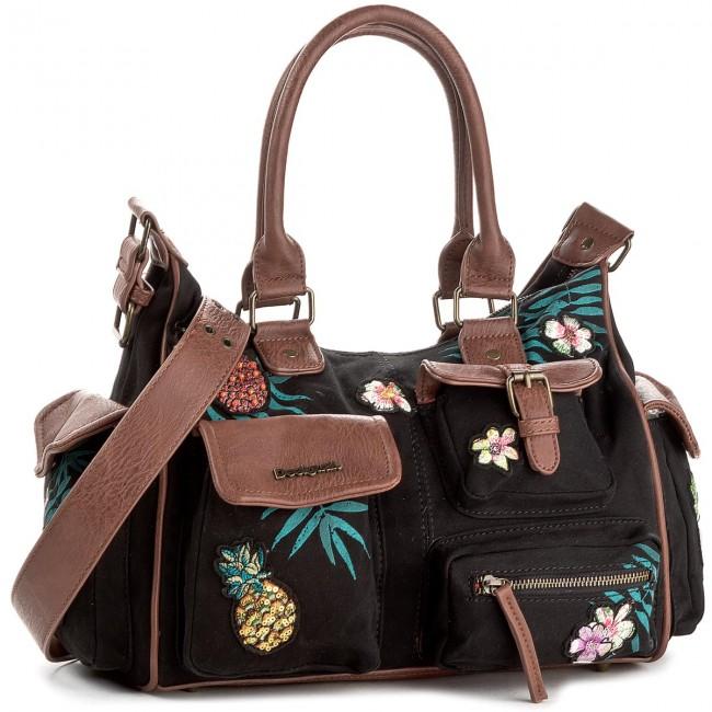 Handbag DESIGUAL - 18SAXFAO 2000