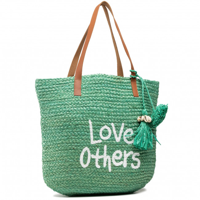 Handbag DESIGUAL - 20SAXO02 4014