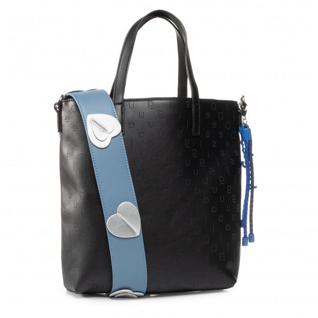 Handbag DESIGUAL - 20SAXP99 2000
