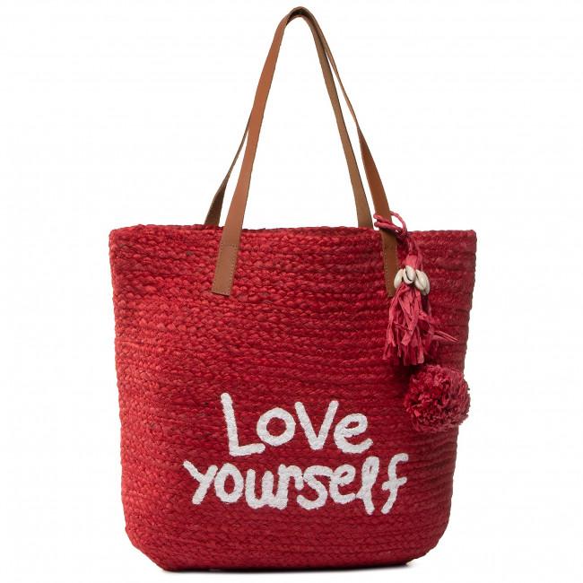 Handbag DESIGUAL - 20SAXO02 7002