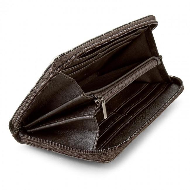 large womens wallet pepe jeans agnes 7168751 unique